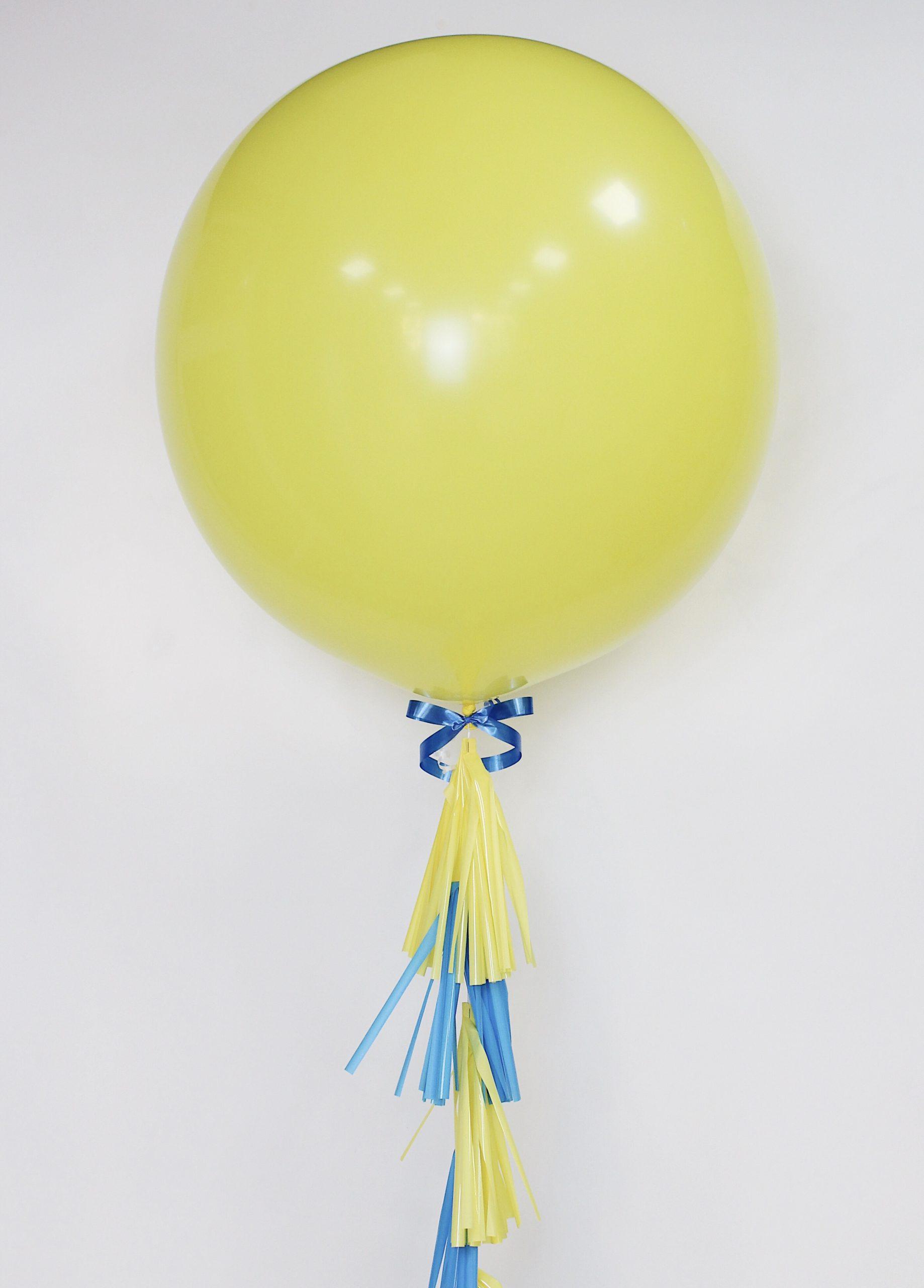 Великі та 3D кульки