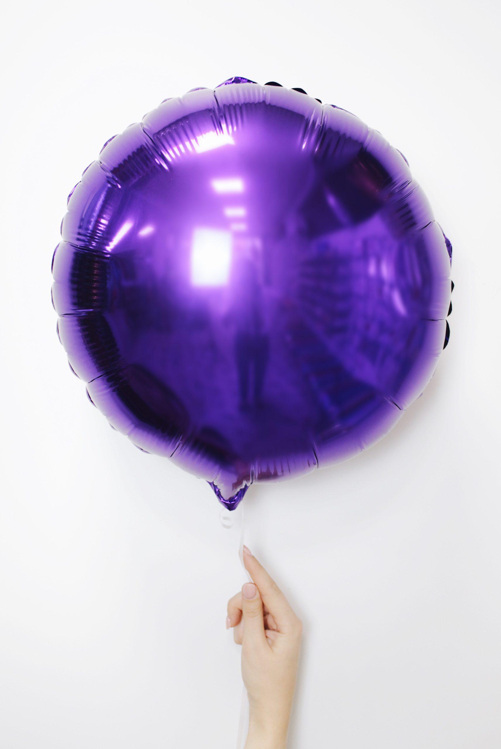 Надув ваших кульок
